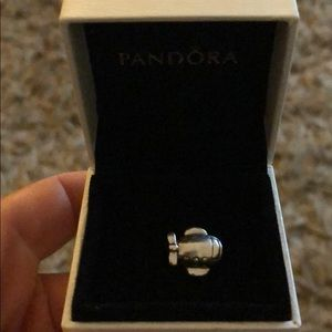 Pandora charms, sterling silver 925